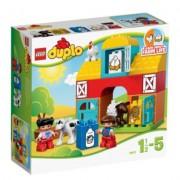 LEGO® 10617 DUPLO - Mein erster Bauernhof