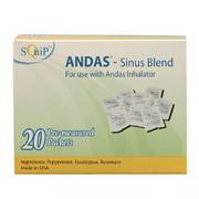 ANDAS SINUS BLEND POWDER 20 Packets