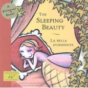 The Sleeping Beauty/ La Bella Dumiente by Miquel Desclot