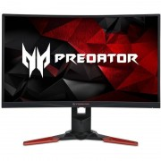 Monitor LED Gaming Curbat Acer Predator Z271BMIPHZX 27 inch 4ms Black