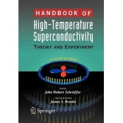 Handbook of High-temperature Superconductivity by J.Robert Schrieffer