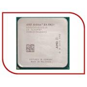Процессор AMD Athlon X4 860-K AD860KXBI44JA OEM (3700MHz/FM2+/4096Kb)