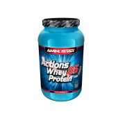 Aminostar Whey Protein ACTIONS 85 with CFM banán 1000 g
