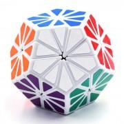 Megaminx cubo magico IQ Puzzle juguete educativo - multicolor