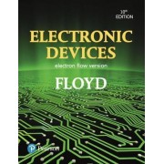 Electronic Devices (Electron Flow Version) by Thomas L. Floyd