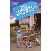 The Longest Yard Sale by Sherry Harris