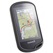Garmin Oregon 600t Nawigacja GPS + Mapa Europy czarny Nawigacje GPS