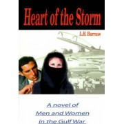 Heart of the Storm by L H Burruss