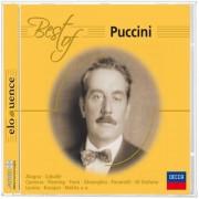 G. Puccini - Bestof Puccini (0028948009657) (1 CD)
