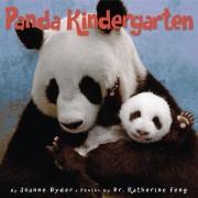 Panda Kindergarten by Joanne Ryder