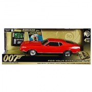Toy State James Bond Light and Sound For Your Eyes Only R/C: 1971 Ford Mustang Mach 1 (Diamonds are Forever)