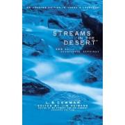 Streams in the Desert by L. B. E. Cowman