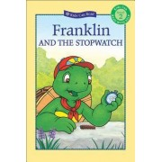 Franklin and the Stopwatch by Sharon Jennings