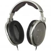 Casti HD 650, Over-Head, Argintiu