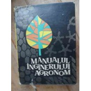 Manualul Inginerului Agronom Vol.ii - I. Maier
