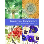 Treasures of Botanical Art by Shirley Sherwood