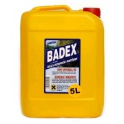 BADEX satur desinfekční 5l