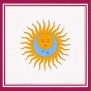 King Crimson - Larks' Tongues in Aspic (0633367050526) (1 HDCD)