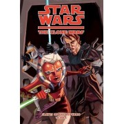 Star Wars the Clone Wars: Slaves of Hte Republic, Volume 6 by Henry Gilroy