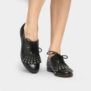 Shoestock Oxford Shoestock Mix Metais - Feminino