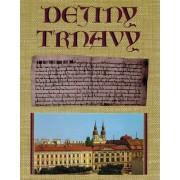 Dejiny Trnavy