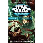 Star Wars: The New Jedi Order - Force Heretic III Reunion by Sean Williams