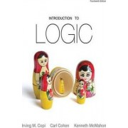 Introduction to Logic by Irving M. Copi