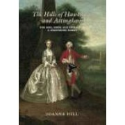 The Hills of Hawkstone and Attingham by Joanna Hill