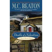 Death of a Valentine by M C Beaton