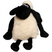 Shaun The Sheep Backpack With Inner Storage 40 Cm Sitting