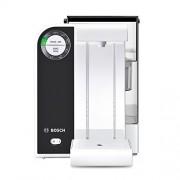 Bosch THD2021 Filtrino - Dispensador de agua caliente con filtro Brita (5 temperaturas), color blanco y negro