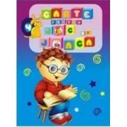 Carte pentru joc si joaca - Clasa a-3 a