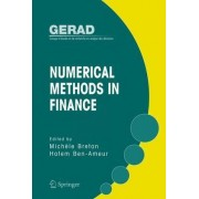 Numerical Methods in Finance by Mich