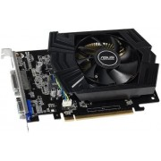 Placa Video ASUS GeForce GTX 750 Dust-Proof OC, 2GB, GDDR5, 128 bit