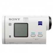 Цифрова видеокамера Sony HDR-AS200VR (white) Body + Live-View Remote Kit/ HDRAS200VR.CEN