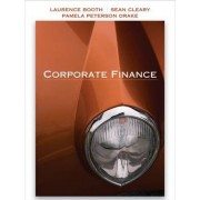 Corporate Finance by Laurence Booth