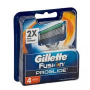 Gillette Fusion ProGlide (4er Pack)