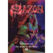 Saxon - Live Innocence & Video Anthology (0724349089594) (1 DVD)