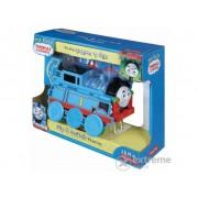 Thomas 2 în 1, Locomotivă Thomas și Locomotivă Percy