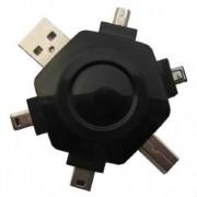 ADAPTOR USB UNIVERSAL 6 PORTURI A-USB5T01