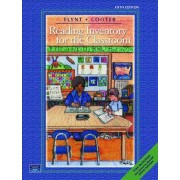 Reading Inventory for the Classroom by E. Sutton Flynt