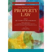 Cases, Materials and Text on Property Law by Sjef Van Erp