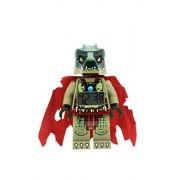 LEGO Kids 9000577 Legends of Chima Cragger Figurine Alarm Clock