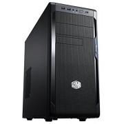 CoolerMaster N300 Case Midi, Nero