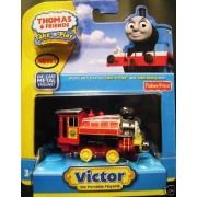 Thomas the Tank Engine Take N Play Victor Take Along Train