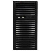 Supermicro CSE-731D-300B computerbehuizing