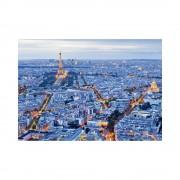 Educa Párizs fényei puzzle, 1000 darabos