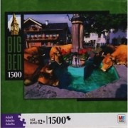 Hasbro Games Big Ben 1 500-pc. Puzzle