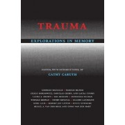 Trauma by Cathy Caruth
