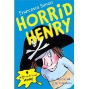 Horrid Henry by Francesca Simon